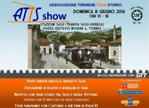 Atts Show 2014